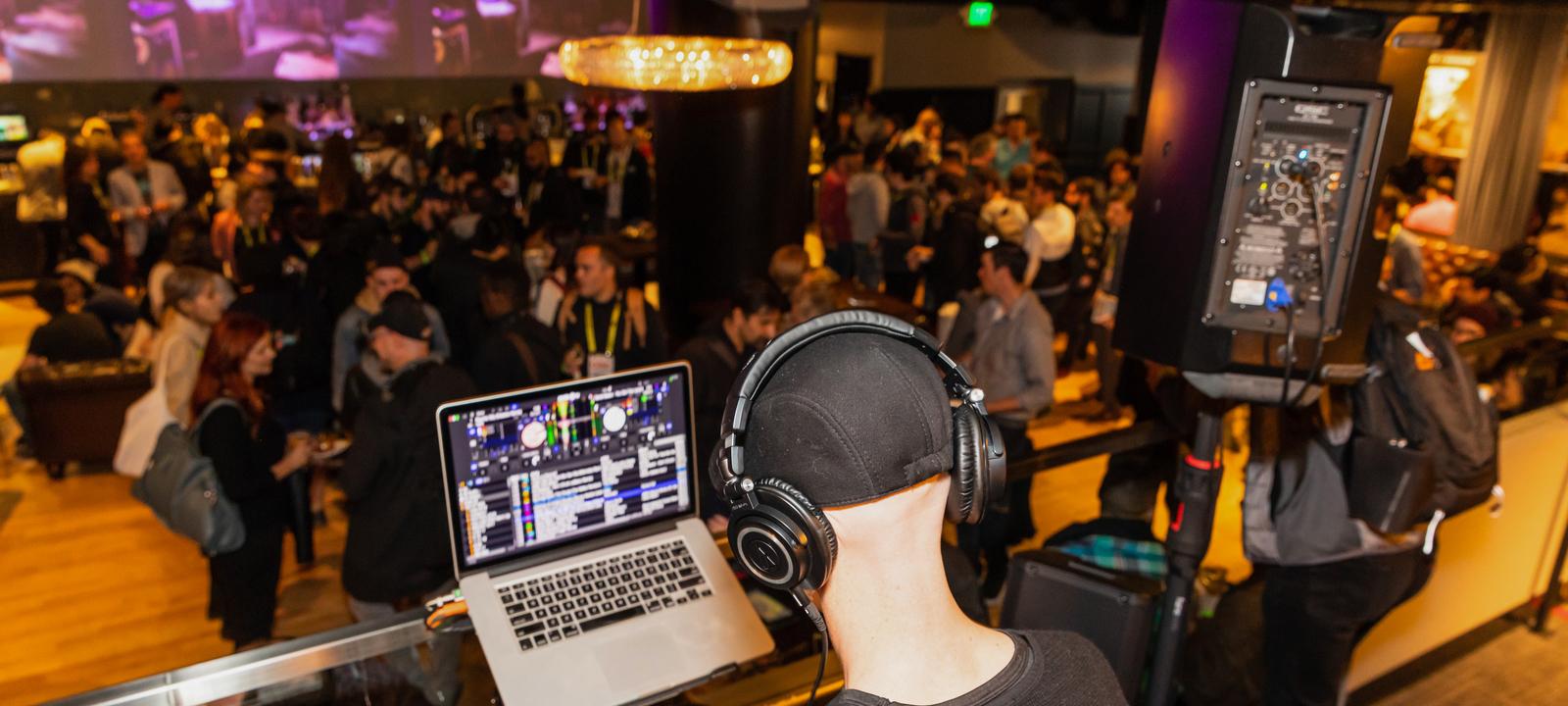 Gnomon + ArtStation Mixer 2020