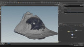 3D Landscapes with Houdini and Clarisse
