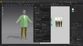 Creating a Stylized Female Character