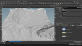 Creating Procedural Environments in Houdini
