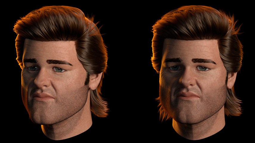 Grooming in Yeti: Hair Solutions for an Animation Pipeline