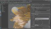 Creating a Stylized Groom in Maya & XGen