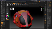 Introduction to ZBrush 2021