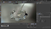 Getting Started in Cinema 4D for Designers