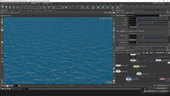 Introduction to the Houdini Ocean Toolset