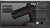 Creating a Photorealistic 3D Prop for Production