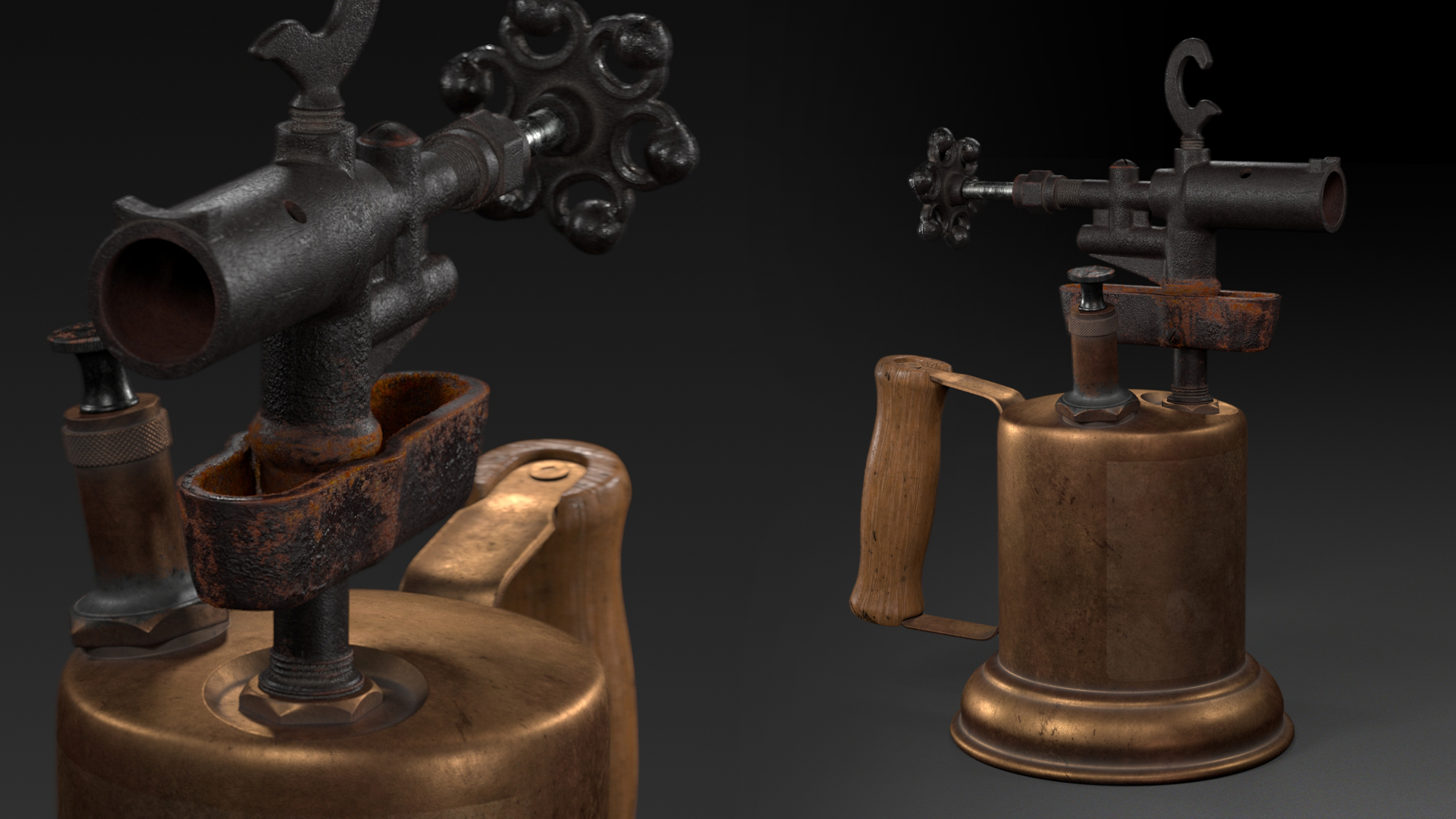 Creating a Photorealistic 3D Prop for Production With Babak Bina