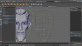 Creating Stylized Facial Rigs for Production in Maya