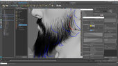 Introduction to Grooming With Ornatrix in Maya