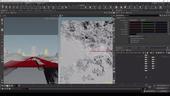 Efficient Techniques for Building 3D Environments