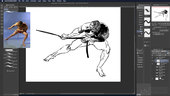 Gesture Drawing Fundamentals