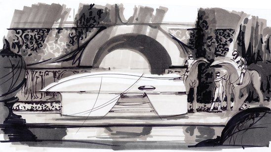 The Techniques of Syd Mead 2