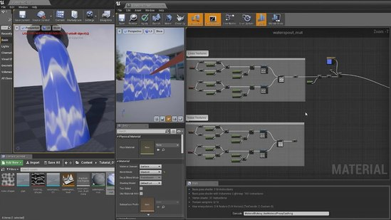 Introduction to Visual Effects for Games in Unreal