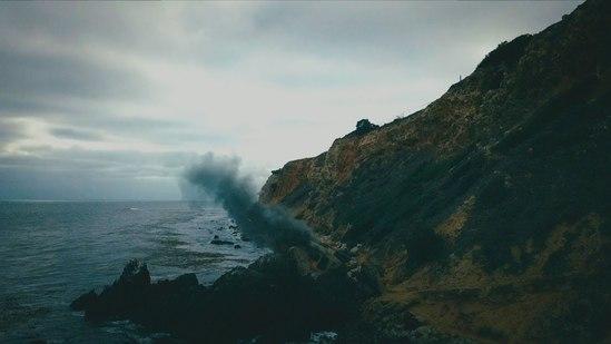 Creating a Dynamic VFX Shot