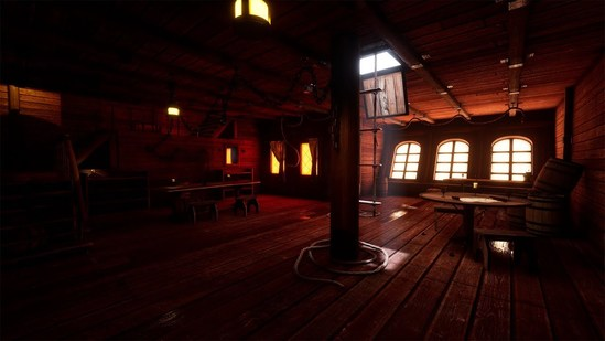 Complete Lighting in Unreal Engine